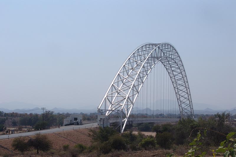 зим_мост