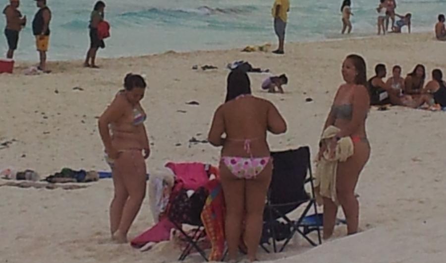 пляж_богини