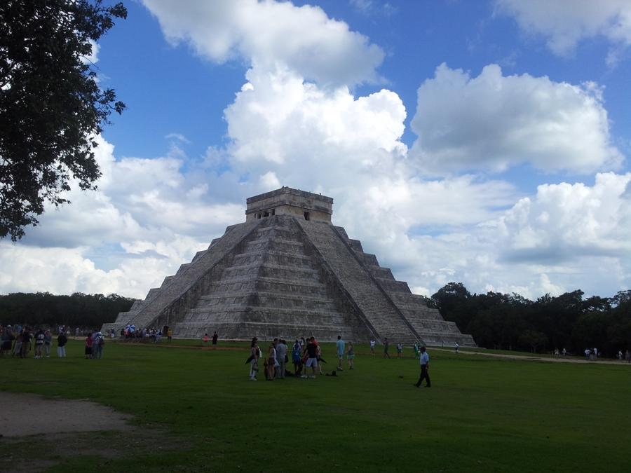 чичен_пирамида