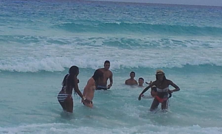 пляж_лиф