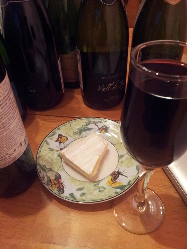 ужин_с вином