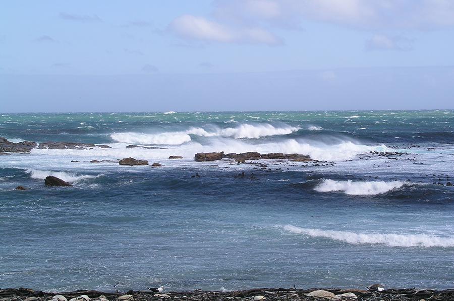 океан_волны