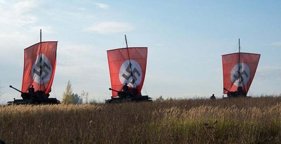 фашисты