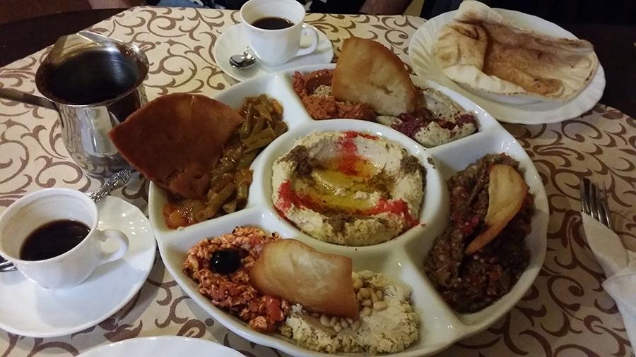 ливанское