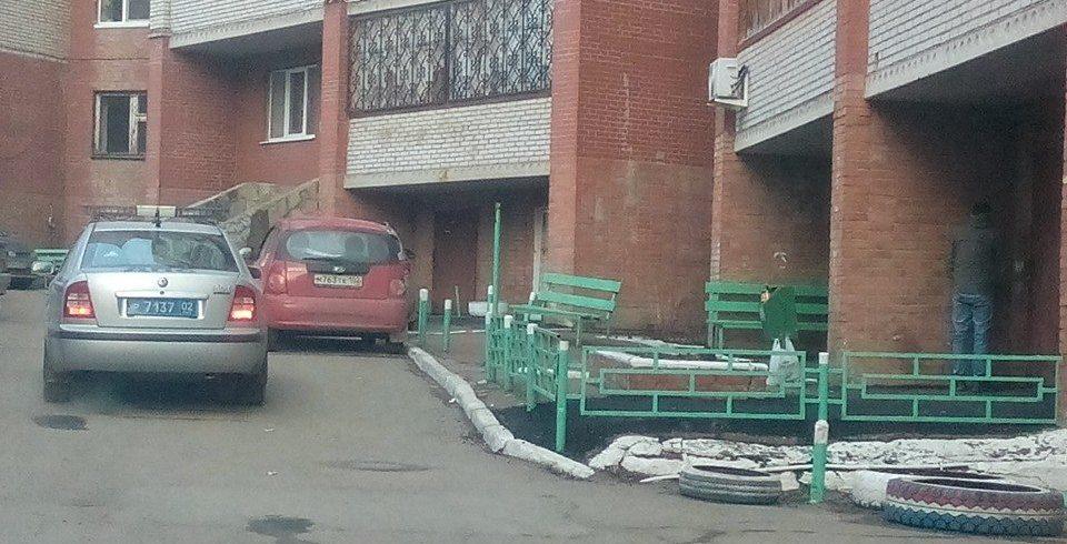 башкирская полиция