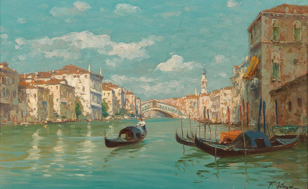 Ferdinando Silvani  (dorotheum.com)