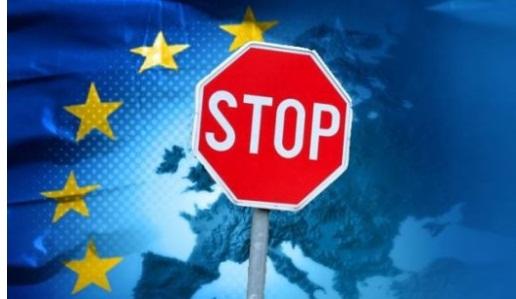 санкции ЕС