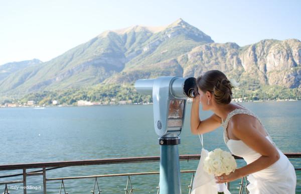 Организация свадеб в Италии