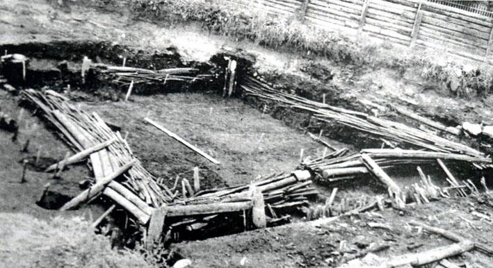 Горшок из древней Ладоги-3