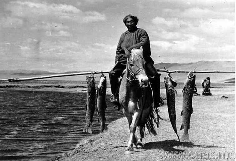 Монгольская рыбалка-2-2