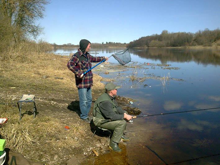 Весенняя рыбалка-02
