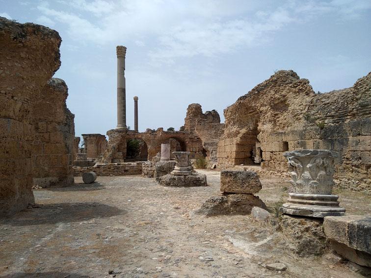 Тунис-2021_Карфаген_02-2