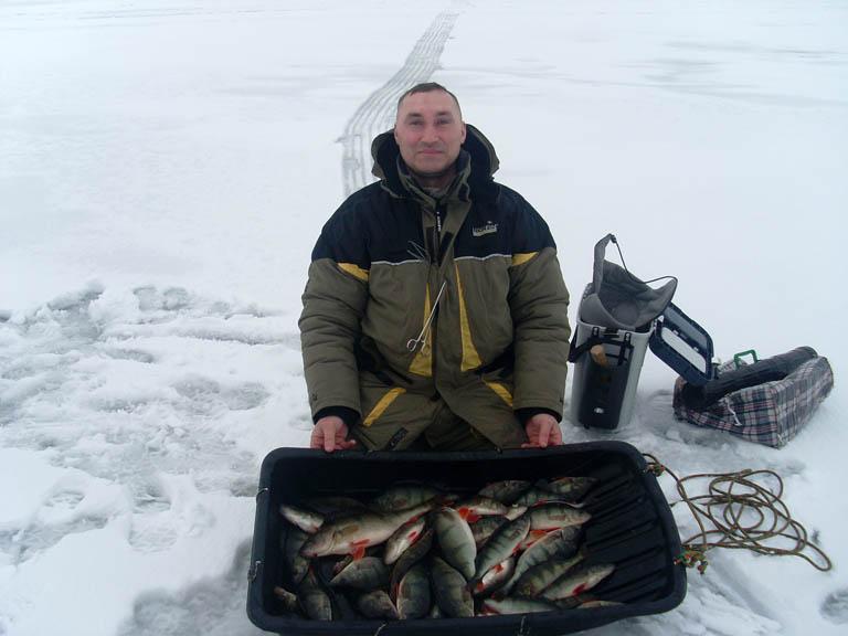 правил рыбалки на ладожском озере