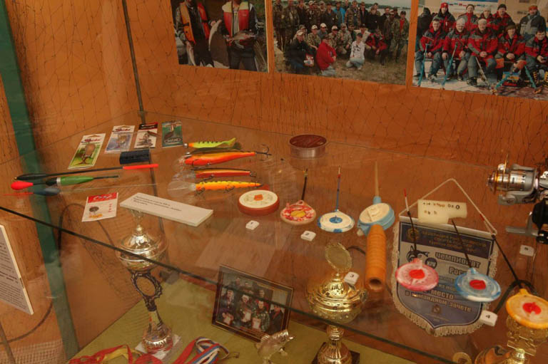 Выставка в Ярославле-5