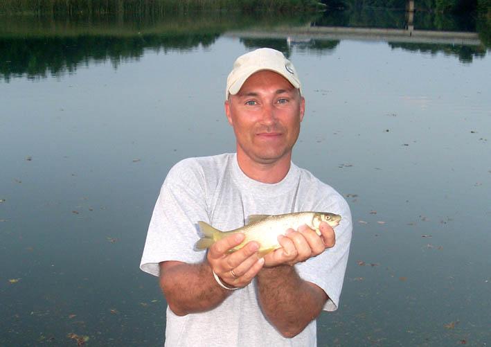 алара рыбалка