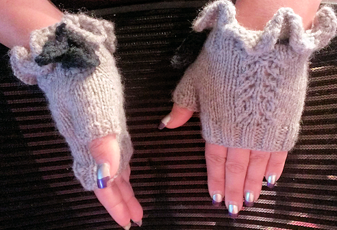 tammy gloves