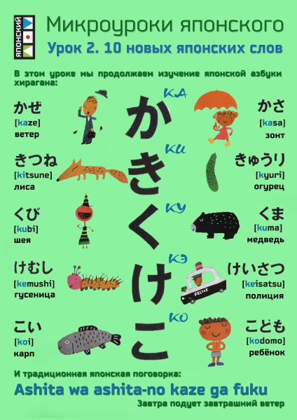 Как выучить японский самому - OndoShop.ru