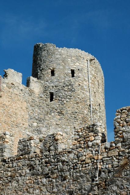 Замок святого Хилариона