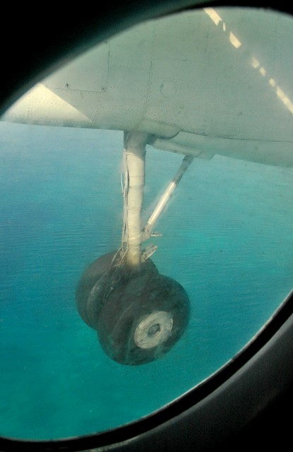 Малая авиация на карибах гавана кайо