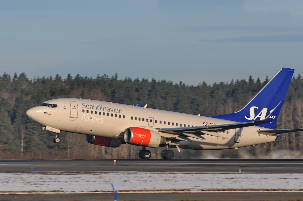 Оригинал взят у itravel в Споттинг в Стокгольме Аэропорт Стокгольма Арланда - один из немногих, из которых совершенно...