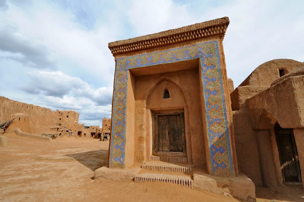 Реконструкция столицы Золотой Орды
