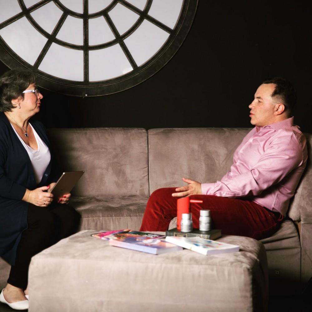 Интервью журналиста Натальи Омельченко с администратором интернет-магазина www.itshair.ru