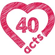 40 acts