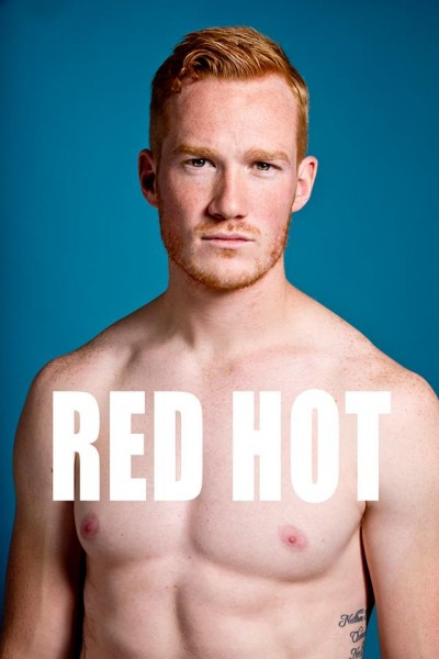 Red, Auburn, Ginger And Strawberry Blond Males  Livejournal-5276