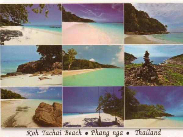 candreams postcard