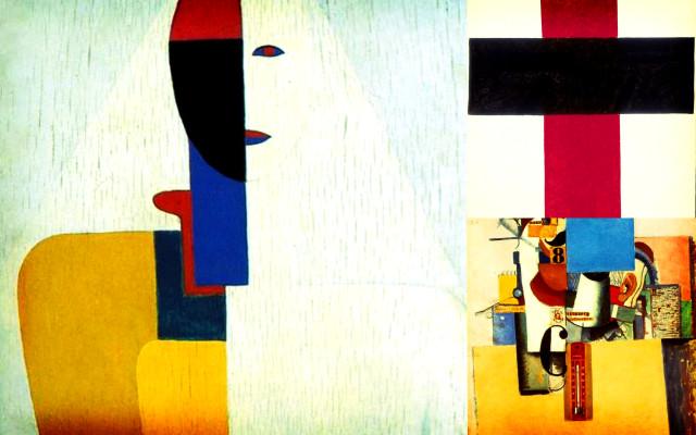 супрематизм в живописи: