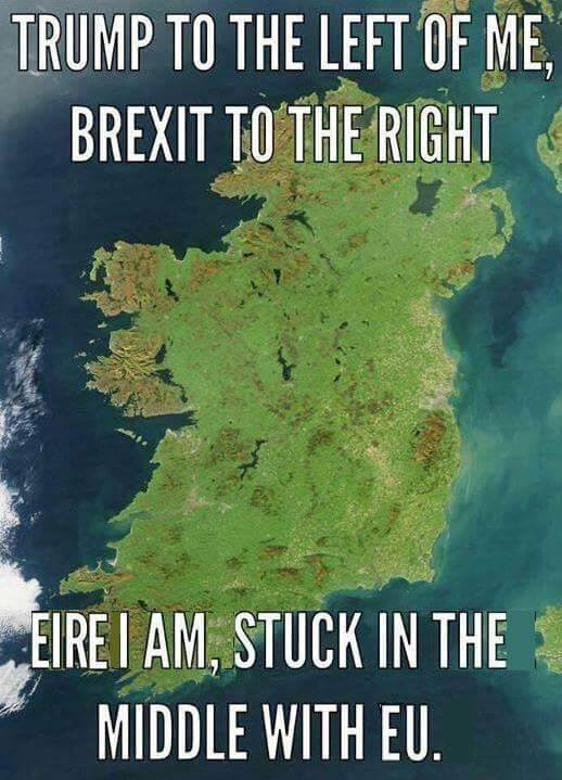 Brexit funny