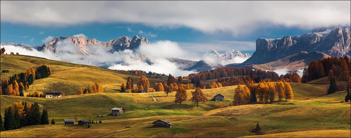 Alpe-di-Siusi