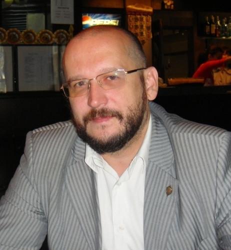 Александр Семипятнов: от КГБ до Аксиньи