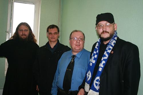 Русское Движение - Начать новую тему
