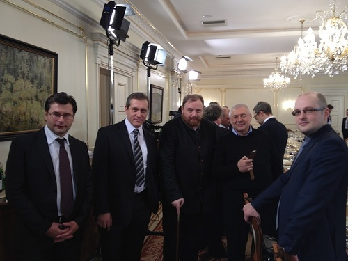 Х в кремле