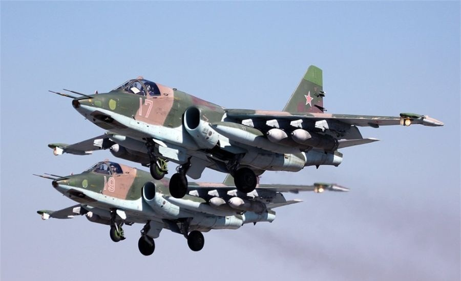 Су-25СМ