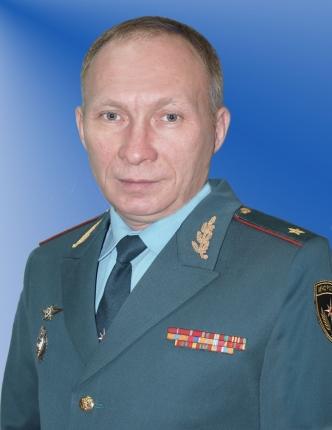 Петр Яковлевич Иванов