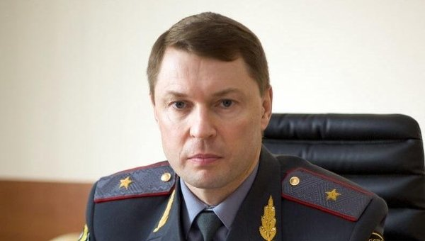 Андрей Липилин