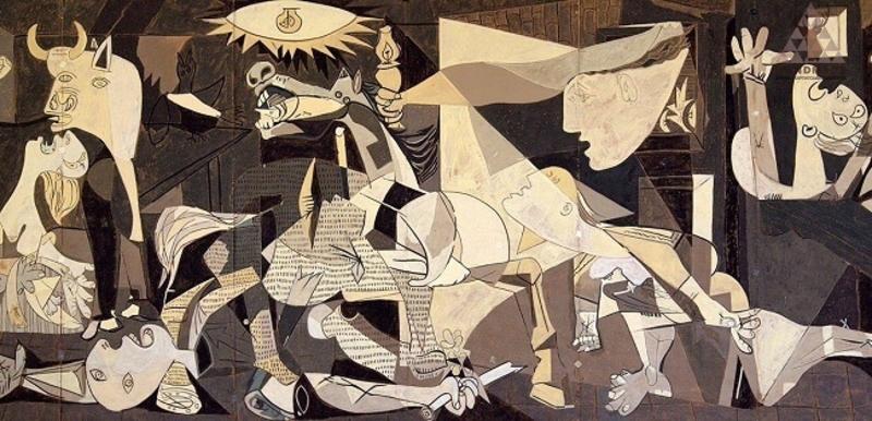 Возможно когда-нибудь я преисполнюсь в своем познании настолько, что смогу понимать картины Пикассо. Когда-нибудь, но не сейчас.