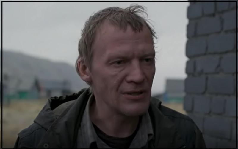 "Николай такой: ""Типа за что Бог то на меня ополчился?"""