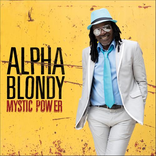 mystic power cover