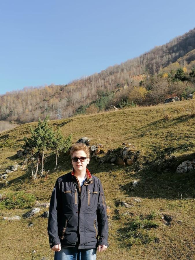 Кавказ так Кавказ. (Чегемское ущелье. путешествия,Кавказ