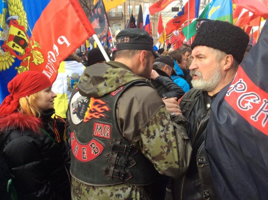 Акция Антимайдана. ПРЯМАЯ ТРАСЛЯЦИЯ photo266990779781720443