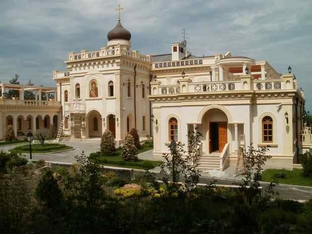 Дворец-патриарха