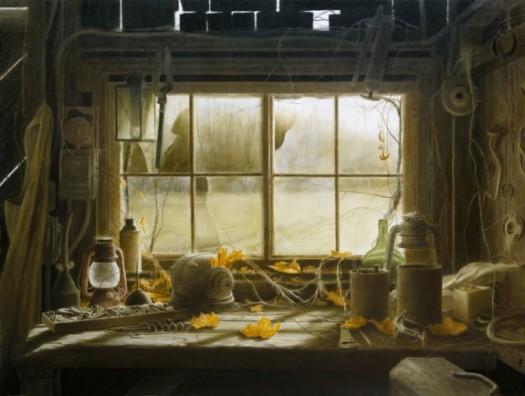christian's workshop by alexandr volkov