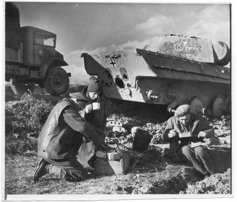 jew-brigade-italy