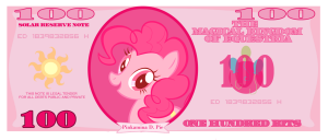 td9d334_pinkie_pie_100_bits_bill_by_cradet-d4ir7