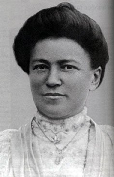 Marie Dénarnaud