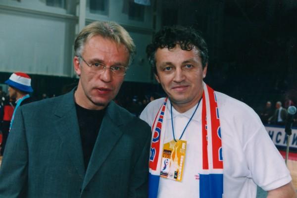 С Фетисовым