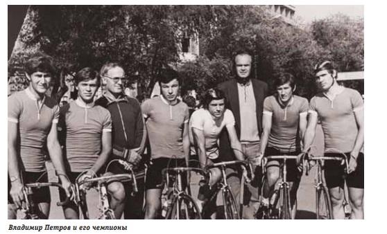 храбцов константин леонидович велоспорт